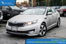 Used 2011 Kia Optima Hybrid Premium for sale in Port Coquitlam, BC