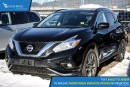 Used 2016 Nissan Murano for sale in Port Coquitlam, BC
