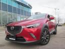 Used 2016 Mazda CX-3 GT TECH PKG ZERO PERCENT FINANCE!!! for sale in Scarborough, ON