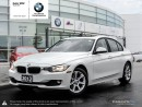 Used 2013 BMW 328i xDrive Sedan Classic Line EOP AWD CLEAN CARPROOF SUNROOF for sale in Oakville, ON
