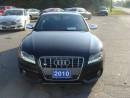 Used 2010 Audi S5 V8 Quattro for sale in Bloomfield, ON