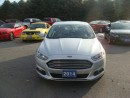 Used 2014 Ford Fusion HYBRID for sale in Bloomfield, ON