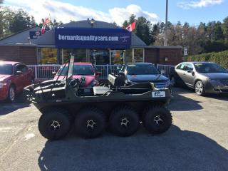 Used 2017 Argo Avenger 8x8 STX for sale in Flesherton, ON