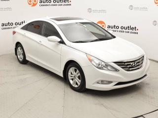 Used 2011 Hyundai Sonata GLS for sale in Edmonton, AB