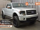 Used 2014 Ford F-150 FX4 4x4 SuperCab 6.5 ft. box 145 in. WB for sale in Edmonton, AB