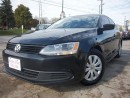 Used 2011 Volkswagen Jetta Trendline for sale in Whitby, ON
