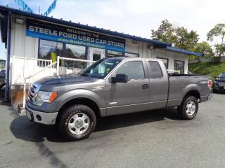 Used 2012 Ford F-150 XLT for sale in Halifax, NS
