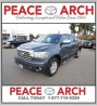 Used 2007 Toyota Tundra Limited-TOWPKG/TONNEAUCOVER/HEATPOWERSEAT for sale in Surrey, BC