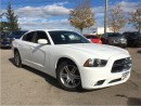 Used 2014 Dodge Charger *SUNROOF*8.4 TOUCHSCREEN*HEATED FRONT SEATS*18 A for sale in Mississauga, ON