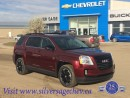 Used 2017 GMC Terrain SLE-2 AWD Nightfall Edition for sale in Shaunavon, SK