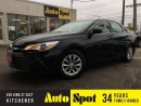 Used 2016 Toyota Camry LE/LOW, LOW KMS./MASSIVE INVENTORY CLEAROUT EVENT! for sale in Kitchener, ON