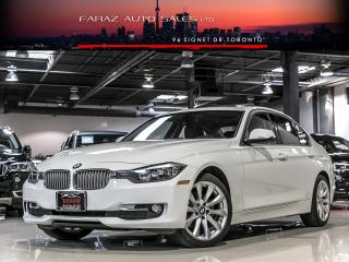 Used 2014 BMW 320i X-DRIVE|MODERN LINE|BLUETOOTH|HEATED STEERING for sale in North York, ON