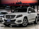 Used 2015 Mercedes-Benz GLK 250 NAVI|BLINDSPOT|REAR CAM|PANO ROOF|BLUETEC for sale in North York, ON