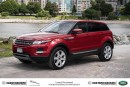 Used 2013 Land Rover Evoque Pure for sale in Vancouver, BC