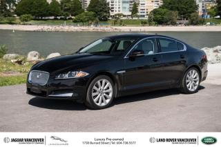 Used 2013 Jaguar XF 3.0L V6 S/C AWD SALE! for sale in Vancouver, BC