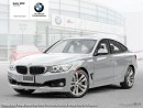 Used 2016 BMW 328i xDrive Gran Turismo NAV|PREMIUM|PANO ROOF|WARRANTY for sale in Oakville, ON