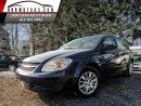 Used 2010 Chevrolet Cobalt LS for sale in Stittsville, ON