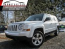 Used 2011 Jeep Patriot 4X4 NORTH EDITION for sale in Stittsville, ON