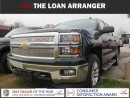 Used 2014 Chevrolet Silverado for sale in Barrie, ON