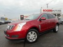 Used 2013 Cadillac SRX 4 - NAVI - PANORAMIC ROOF for sale in Oakville, ON