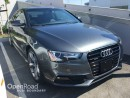 Used 2013 Audi A5 2dr Cpe Auto 2.0T Premium Tip Qtro for sale in Vancouver, BC