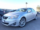Used 2011 Lexus IS 250 IS 250 AWD for sale in North York, ON
