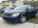 Used 2008 Chevrolet Cobalt LT w/1SA for sale in Dundas, ON