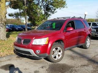 Used 2006 Pontiac Torrent AWD for sale in Gloucester, ON
