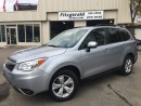 Used 2014 Subaru Forester convience for sale in Kitchener, ON