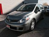 2010 Nissan Versa HATCHBACK 1.8S • Auto