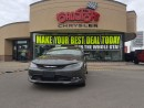 Used 2016 Chrysler 200 AWD LEATHER ALL WHEEL DRIVE REAR CAM COOLED SEATS for sale in Scarborough, ON