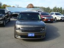 Used 2013 Ford Flex SEL for sale in Bloomfield, ON