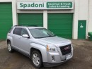 Used 2015 GMC Terrain SLE for sale in Thunder Bay, ON