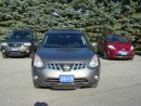 Used 2013 Nissan Rogue S for sale in Bloomfield, ON