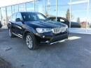 Used 2016 BMW X3 xDrive28i for sale in Calgary, AB