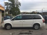 Photo of White 2010 Dodge Grand Caravan