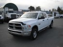 Used 2012 Dodge Ram 2500 Hd SLT Crew Cab Long Box 4WD for sale in Burnaby, BC