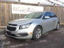 Used 2015 Chevrolet Cruze 1LT for sale in Stittsville, ON