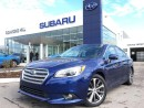 Used 2015 Subaru Legacy for sale in Richmond Hill, ON