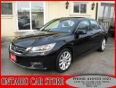 Used 2013 Honda Accord TOURING NAVI./ BACK UP CAM LEATHER SUNROOF for sale in Toronto, ON