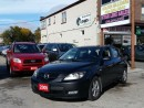 Used 2009 Mazda MAZDA3 GX for sale in Scarborough, ON