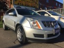 Used 2010 Cadillac SRX AWD Push-Start Bluetooth Panorama-Roof Mint Cond. for sale in Scarborough, ON