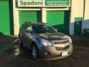 Used 2010 Chevrolet Equinox 1LT for sale in Thunder Bay, ON