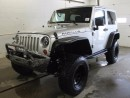 Used 2012 Jeep Wrangler RUBICON/ 2 DOOR/ 6 SPEED/ HARD TOP for sale in Edmonton, AB