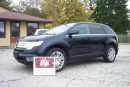 Used 2008 Ford Edge Limited for sale in Glencoe, ON
