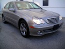 Used 2007 Mercedes-Benz C-Class C230 MUST SEE,VERY CLEAN for sale in North York, ON
