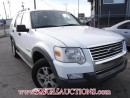 Used 2006 Ford EXPLORER XLT 4D UTILITY 4WD for sale in Calgary, AB