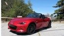Used 2016 Mazda Miata MX-5 GS/SPORT PKG for sale in North York, ON