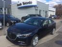 Used 2017 Mazda MAZDA3 GT/Premium Pkg for sale in North York, ON