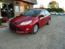 Used 2012 Ford Focus SE for sale in Ridgetown, ON